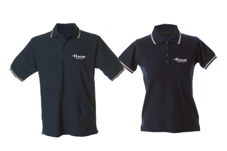 Keyline polo shirt