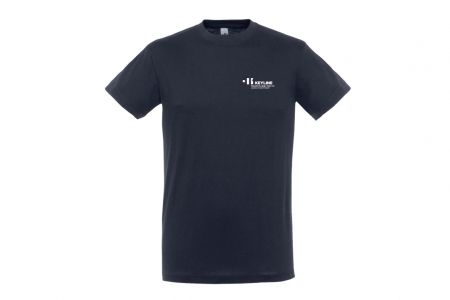 T-Shirt Keyline
