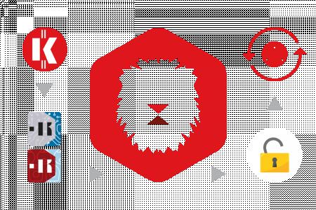 Liger Software