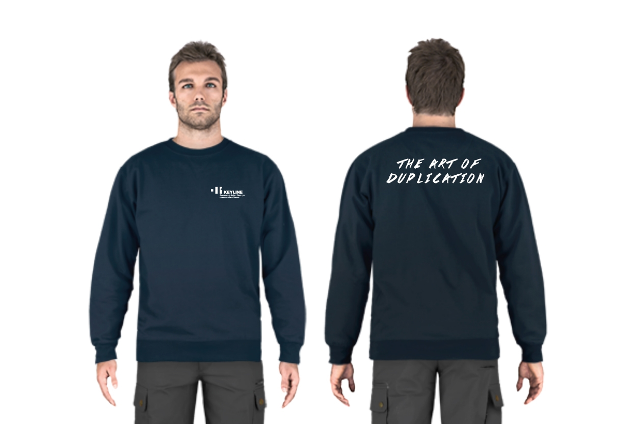 Keyline Sweatshirt