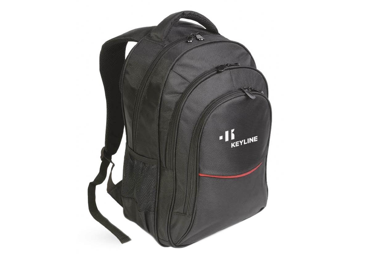 Keyline backpack