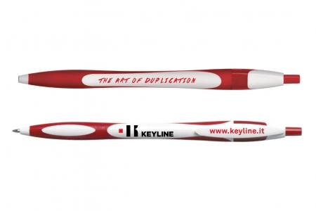 Keyline pens